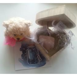 Mini wenspakketje 'Liefde'