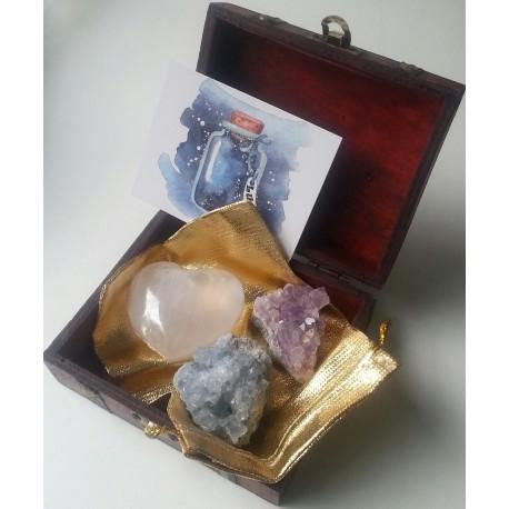 Kistje 'Treasures'