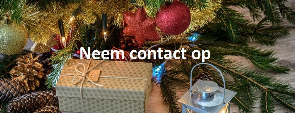 Contact - Mijnwenspakekt.nl